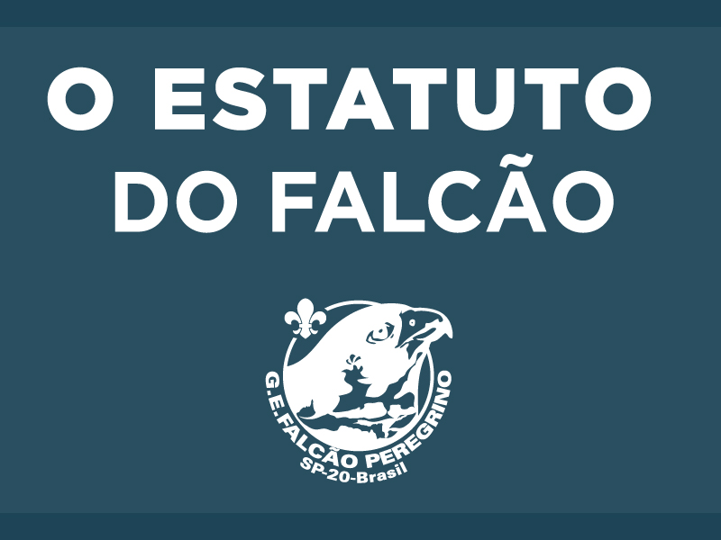 Abrir Estatuto do Falcão
