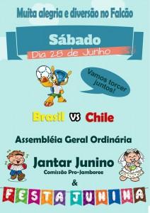 jogo_brasil_assembleia_festa_junina